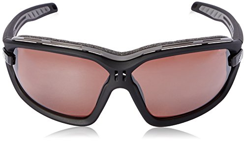 Pro Evil adidas eyewear Evo negro Eye marrã³n 48xnIqw6x