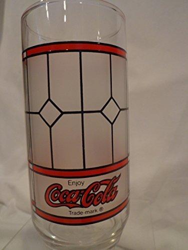 (Enjoy Coca Cola Glass 6