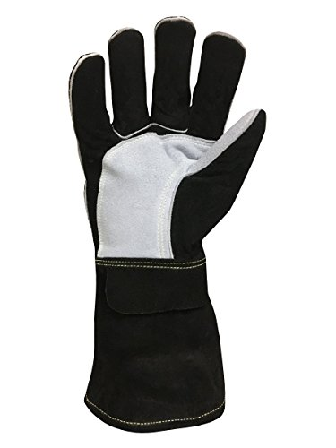 Ironclad WMIG-02-S Premium Mig Welder Gloves, Small by Ironclad (Image #1)