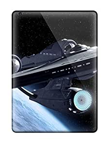 Cometomecovers NUA1383AJDe Cases Covers Skin For Ipad Air (enterprise)