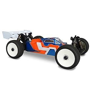 TEKNO RC LLC 1/8 EB48.4 4WD Electric Buggy Kit