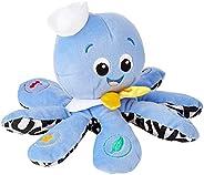 """Baby Einstein Octoplush Musical Plush Toy, Ages 3 months Plus, 11.0"""" x 7.0"""" x 1"""