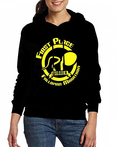 Marathon s Black Dennis Hoodies Smith Women Hoodies Fallopian Personalized Customizable w6q40