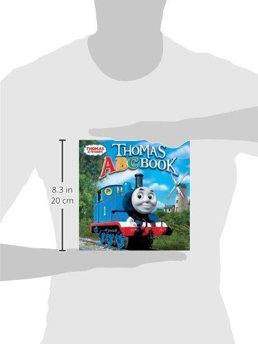 Thomas's ABC Book (Turtleback School & Library Binding Edition)