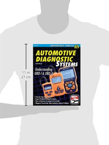 Automotive diagnostic systems understanding obd i obd ii automotive diagnostic systems understanding obd i obd ii workbench how to keith mccord 8601410461621 amazon books fandeluxe Choice Image