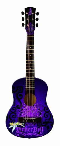 DISNEY FAIRIES - Guitare acoustique