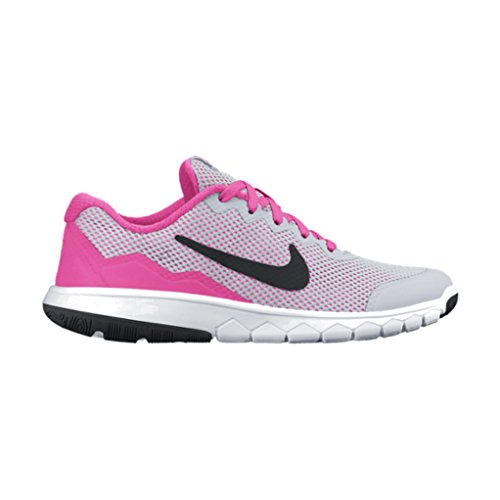 Girl's Running Multicolor Shoe Experience Flex NIKE dRqfwvd8W