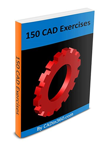 150 CAD Exercises