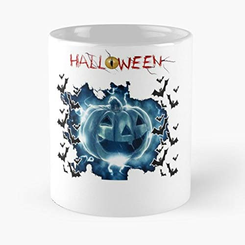 Halloween Costumes Costume Ideas - 11 Oz Coffee Mugs Unique Ceramic Novelty Cup, The Best Gift For Halloween. ()