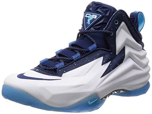 Nike Chuck Posite Chuckposite Men Basketball Shoes New Midnight Navy White -  LYSB00VASC4UU-OTHSPRTSSHOE