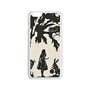 Alice in Bomberland Cell Phone Case for Iphone 6