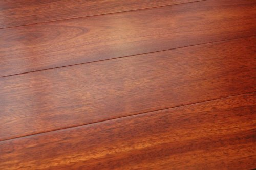 5 inch Greenland Solid Hardwood Pacific Cherry Natural Fl...