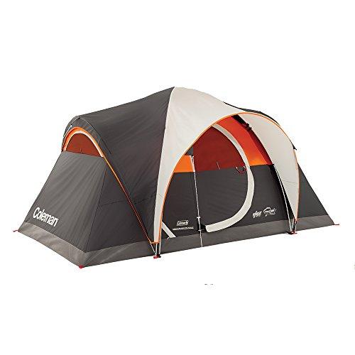 Coleman Yarborough Pass 6 - Tent 2 Pass