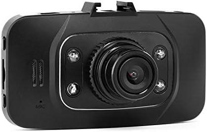 "HD 2.7/"" LCD 1080P Car DVR Vehicle Camera Video Recorder Dash Cam Night Vision GR"