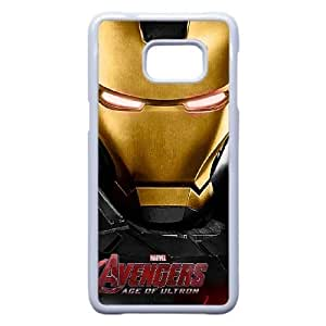Samsung Galaxy S6 Edge Plus Phone Case White Avengers Age Of Ultron DTW8047377