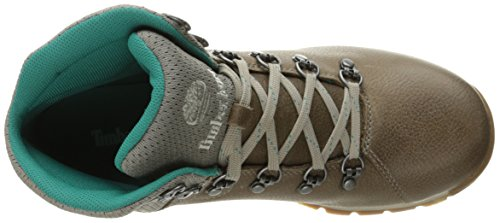 Canteen Grain Boot Women's Full Alderwood Woodlands Mid Timberland qvIBxw0v