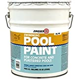 RUST-OLEUM 260542 Pool Paint, 5-Gallon