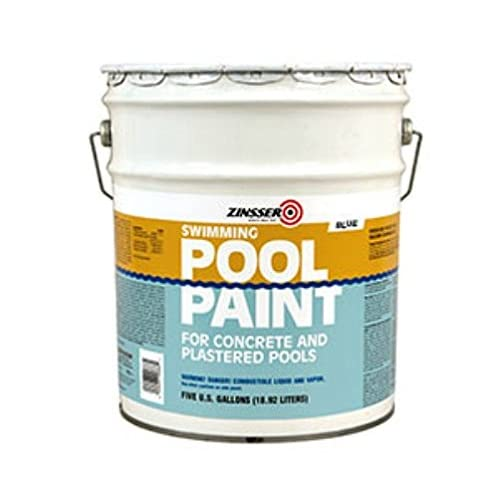 Epoxy Pool Paint Amazon Com
