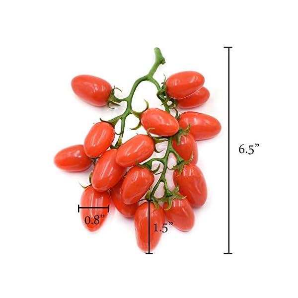 DLUcraft-Artificial-Fruit-Cherry-Tomatoes-Fake-Plastic-Lifelike-Simulation-House-Kitchen-Decoration-15-Grain