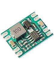 MissBirdler 5V DC-DC 7V-23V naar 5V, 1A, groen mp1584en Step Down spanningsomvormer voor Arduino PIC