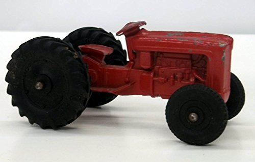 (Tootsietoy Ford Fordson Farm Tractor 5