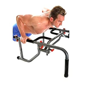 all in one exercise machine as seen on tv