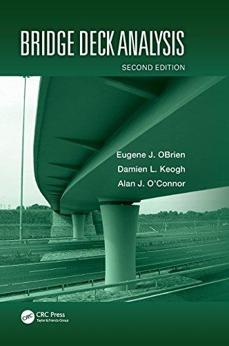 Loading Bridge (Bridge Deck Analysis)