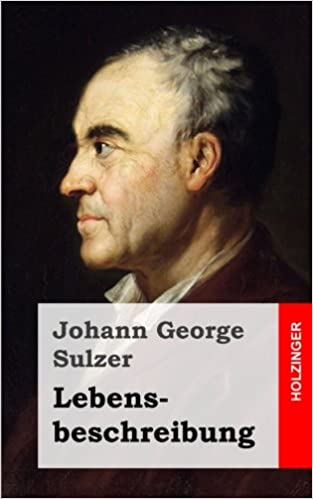 Johann George (German Edition)