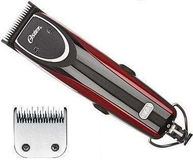 Oster 76 Outlaw Clipper 76077-010 + Extra Blade