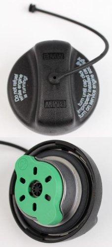 BMW Genuine Fuel Gas Filler Cap Z3 2.5i 2.8 3.0i 740i 740iL 750i 750iL