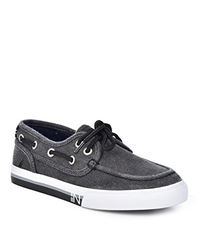 Nautica Deck Shoes - Nautica Kids' Spinnaker Boat Shoe