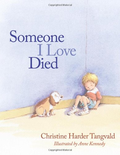 Someone I Love Died ()