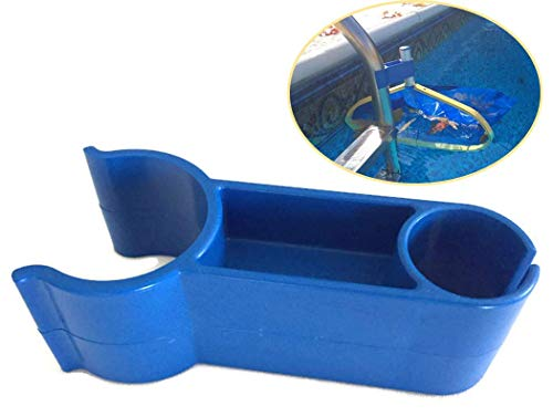 Leaf Bone Leaf Net Skimmer Clip Pool Net Ladder
