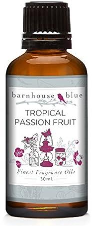 Barnhouse - 30ml - Tropical Passionfruit - Premium Grade Fragrance Oil Eternal Essence