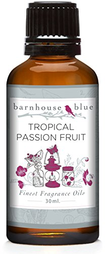 Barnhouse - 30ml - Tropical Passionfruit - Premium Grade Fragrance Oil