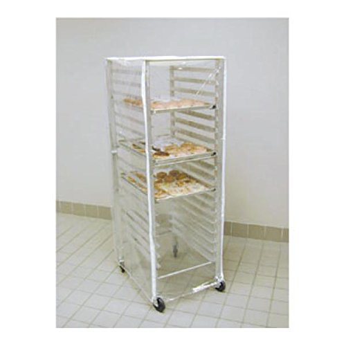 Curtron Protecto Rack Cover, Standard Size (23''w x 28''d...