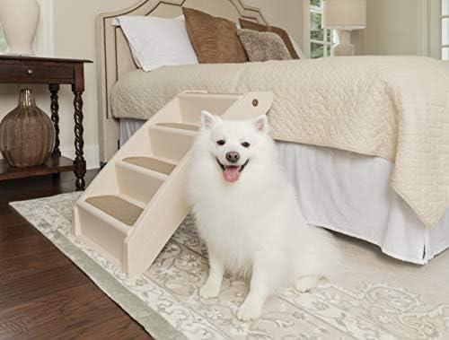 Solvit PupSTEP Escalones para mascota, extragrande 2