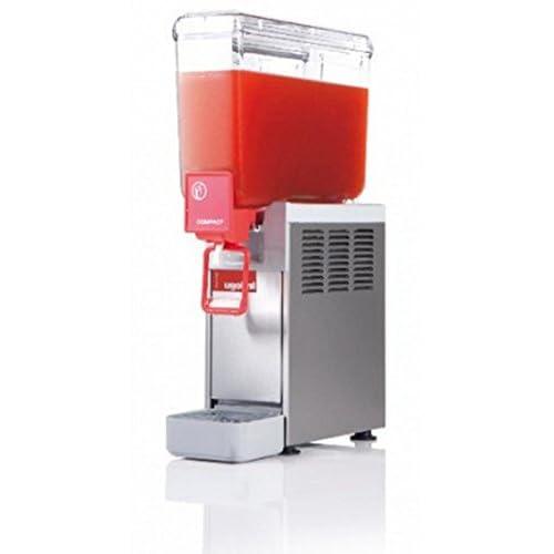 Distributeur de boissons froides 8 litres - L180 x P400 x H630 mm - UGOLINI