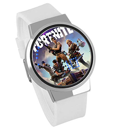 Reloj - FuruisilinTrade - para - FU-03: Amazon.es: Relojes