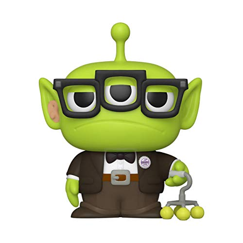 Pop! Disney Pixar Toy Story - Alien as Carl