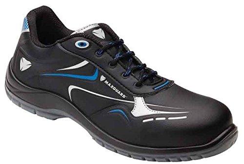 Guard Max C370 Waterproof chaussures facile sécurité nbsp;ESD noir nbsp;S3 35–48 Taille 1aHPWTaRdq