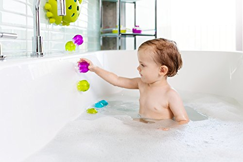 Boon Jellies Suction Cup Bath Toys by Boon (Image #8)