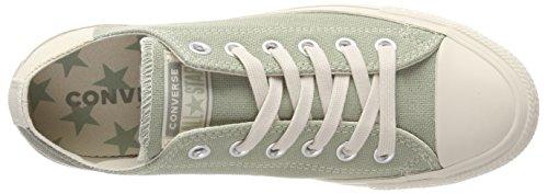 Ox Ctas Stucco Unisex dark Sage Converse Jute surplus Sneaker 5px1wapqdB