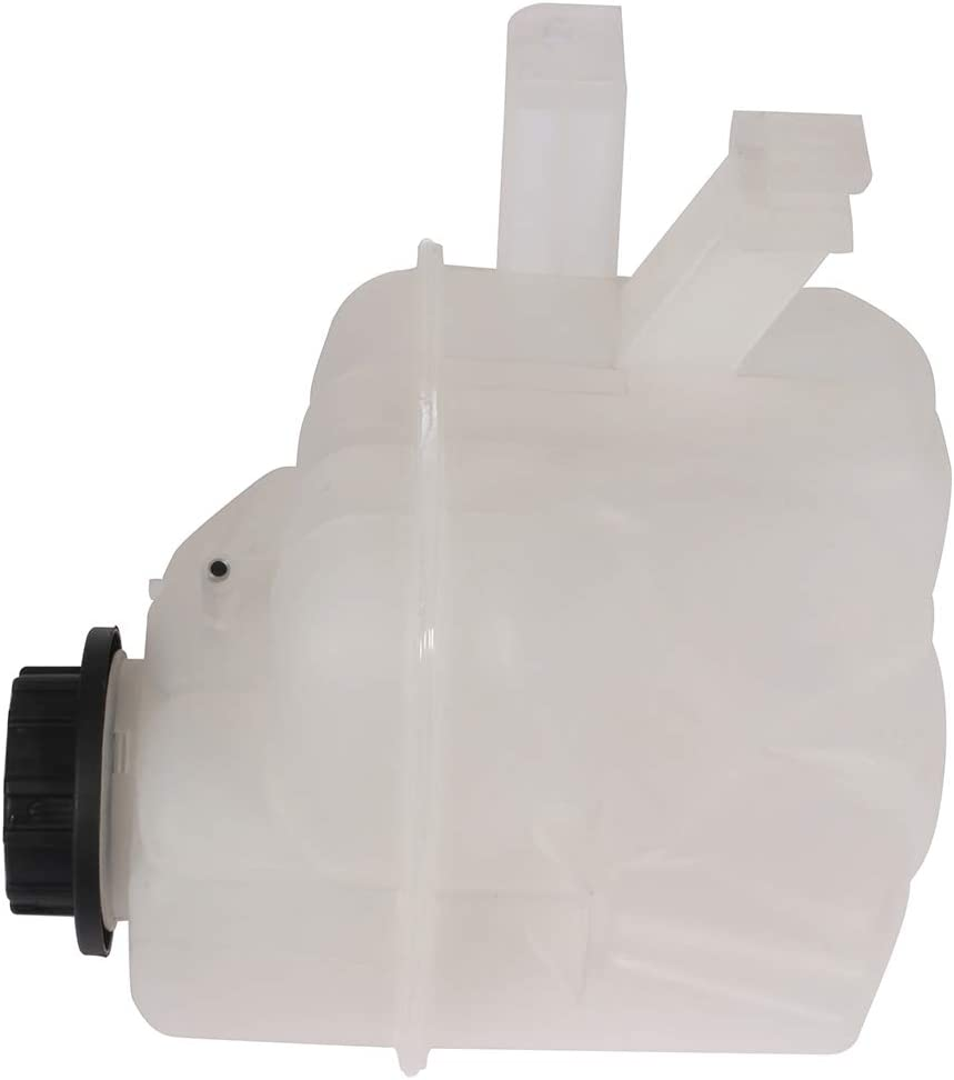 OCPTY Coolant Reservoir Bottle Coolant Overflow Tank Fits For 2000-2007 Ford Taurus 2000-2005 Mercury Sable 603-203 1F1Z8A080AA