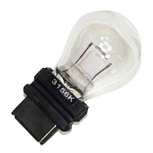 (24.4W Wedge S8 Clear Light Bulb [Set of 10])
