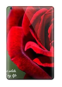 First Class Case Cover For Ipad Mini/mini 2 Dual Protection Cover Feel Loved Courtesy