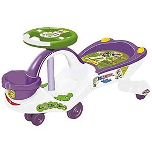Toy Story Eco Magic Car/...