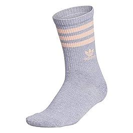adidas Originals mens Roller Crew Socks (1-pair)