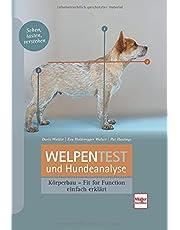 Welpentest und Hundeanalyse: Körperbau - Fit for Function - einfach erklärt