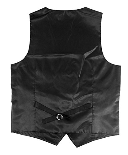 boxed-gifts Men's Rayon/Polyester Tuxedo Vest by boxed-gifts (Image #1)